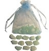Akvamarín - 12 kamínků klidu, míru a přátelství (poslední balení)