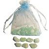 Akvamarín - 7 kamínků klidu, míru a přátelství