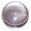 Křišťál - kamenná koule