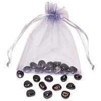 Hematit - 12 kamínků síly
