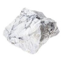Howlit magnezit - kámen surový velký