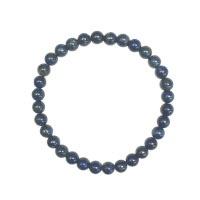 Lapis lazuli - kuličkový náramek