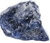 Sodalit - kámen surový střední
