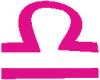 ikona znamení Váhy